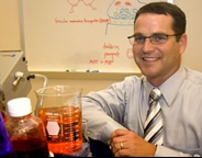 Dr. Gary Miller