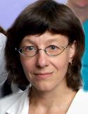 photo of Marie Csete