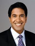 Photo of Dr. Sanjay Gupta