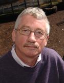 Photo of Dr. de Waal