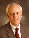 Photo of Dr. Caughman