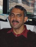 Photo of Dr. Narayan