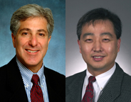 Allen Levey, MD, PhD  and James Lau, MD, PhD
