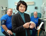 Dr. Viola Vaccarino