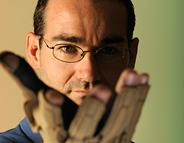 Randy Trumbower, PhD