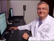David Rye, MD, PhD