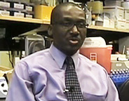 Conrad Cole, MD, MPH