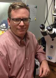 Martin Moore, PhD