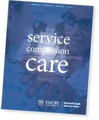 2010 Community Benefits Report