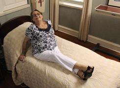 mattress_lady