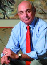 Michael M.E. Johns